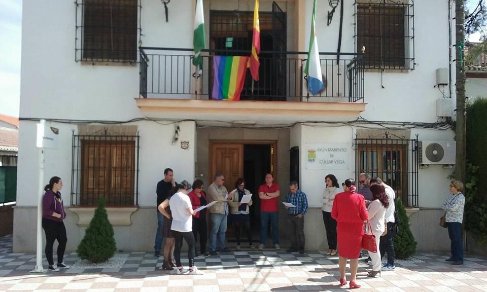 La Comisión de Igualdad aprueba por consenso una Declaración Institucional contra la LGTBIFobia
