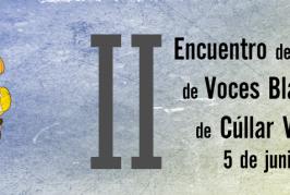 II Encuentro de Coros de Voces Blancas de Cúllar Vega