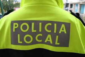 Provisión de Plaza de Policía Local en Régimen de Comisión de Servicios