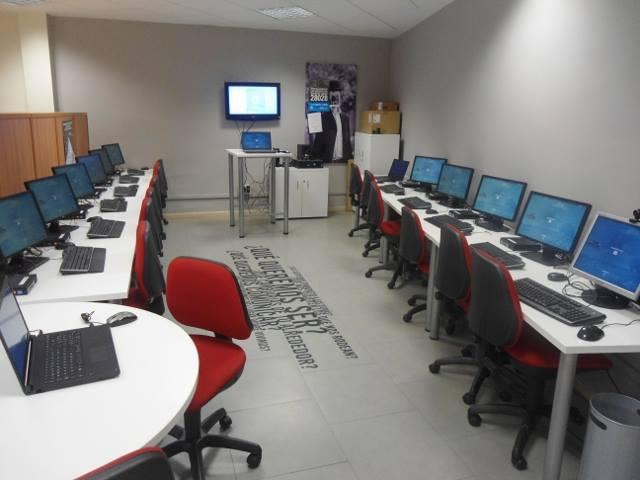 Selección Agente Innovación Local. Acta Entrevistas y Revisión Baremación