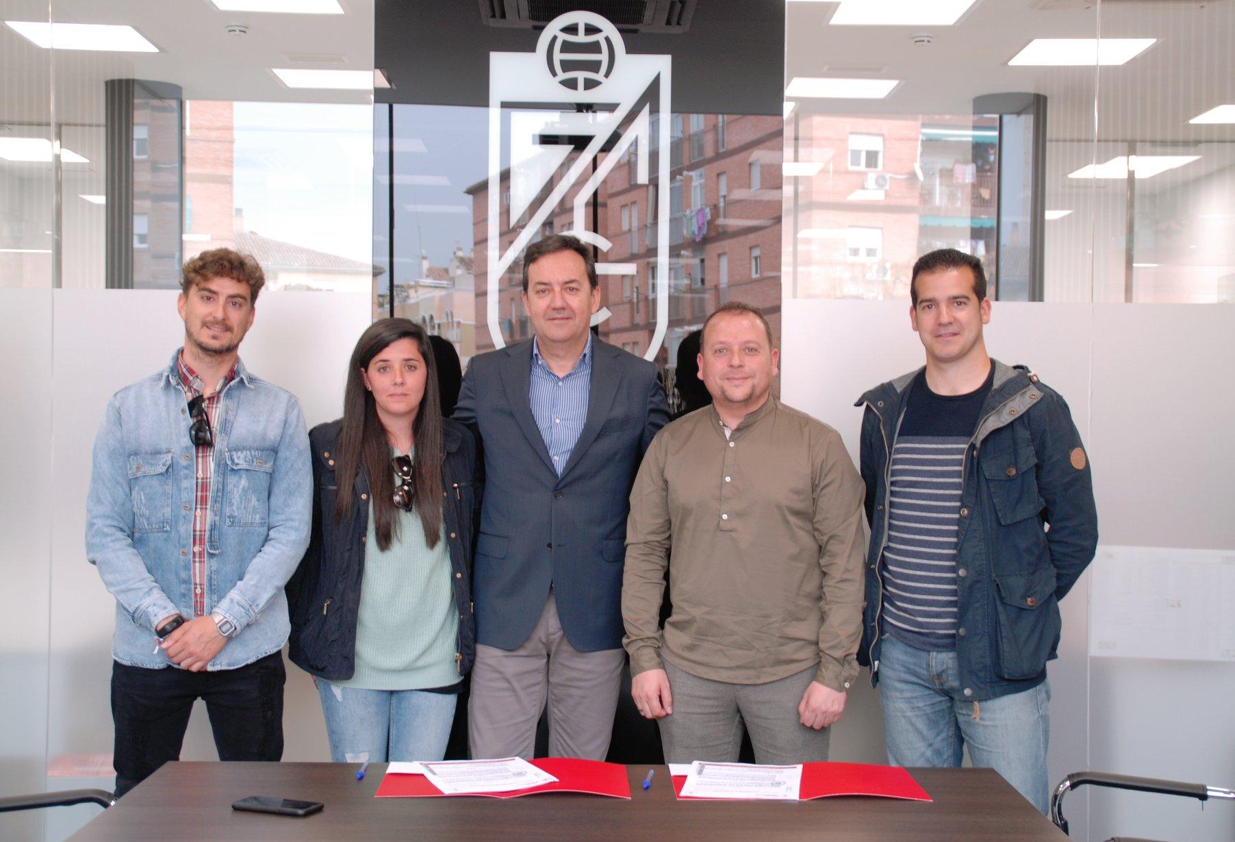 Los vecinos de Cúllar Vega disfrutarán de descuentos en los partidos del Granada CF