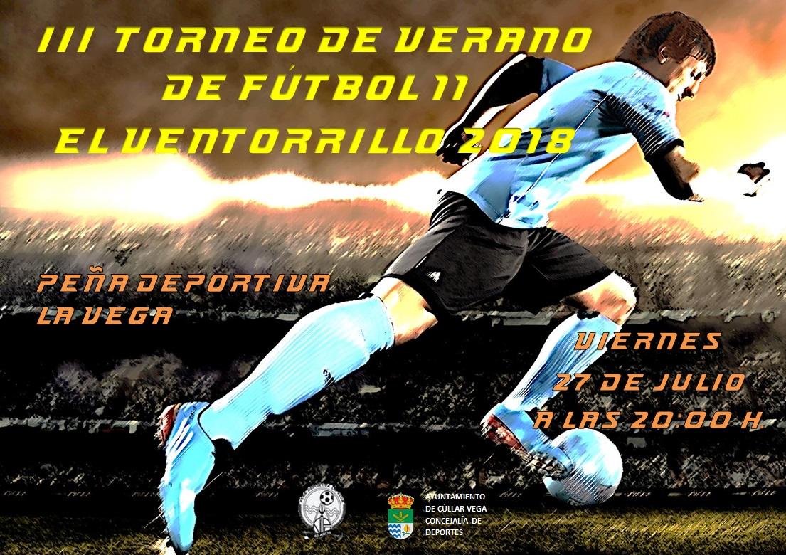 III Torneo de Verano de Fútbol 11