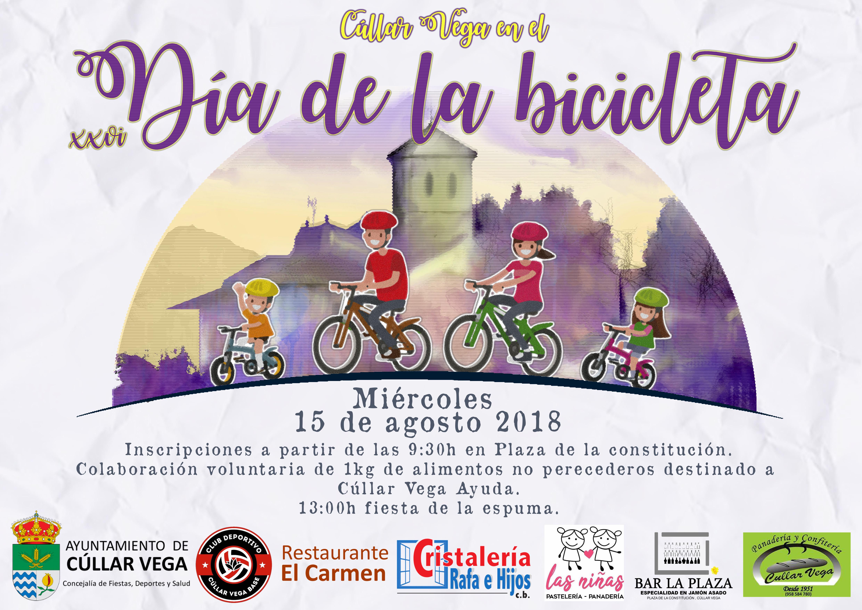 XXVI Edición del Día de la Bicicleta