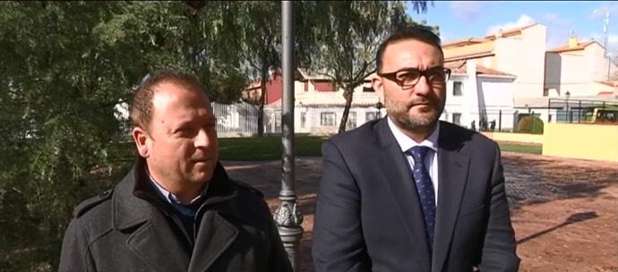 Cúllar Vega y Vegas del Genil exigen a Endesa que acabe con los 'microcortes' de luz en ambos municipios