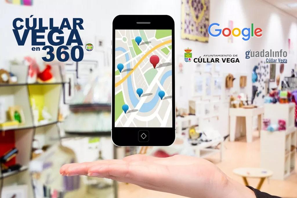 Actividades destinadas a empresas y emprendedores dentro del proyecto Cúllar Vega 360º