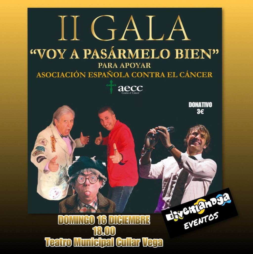 II Gala
