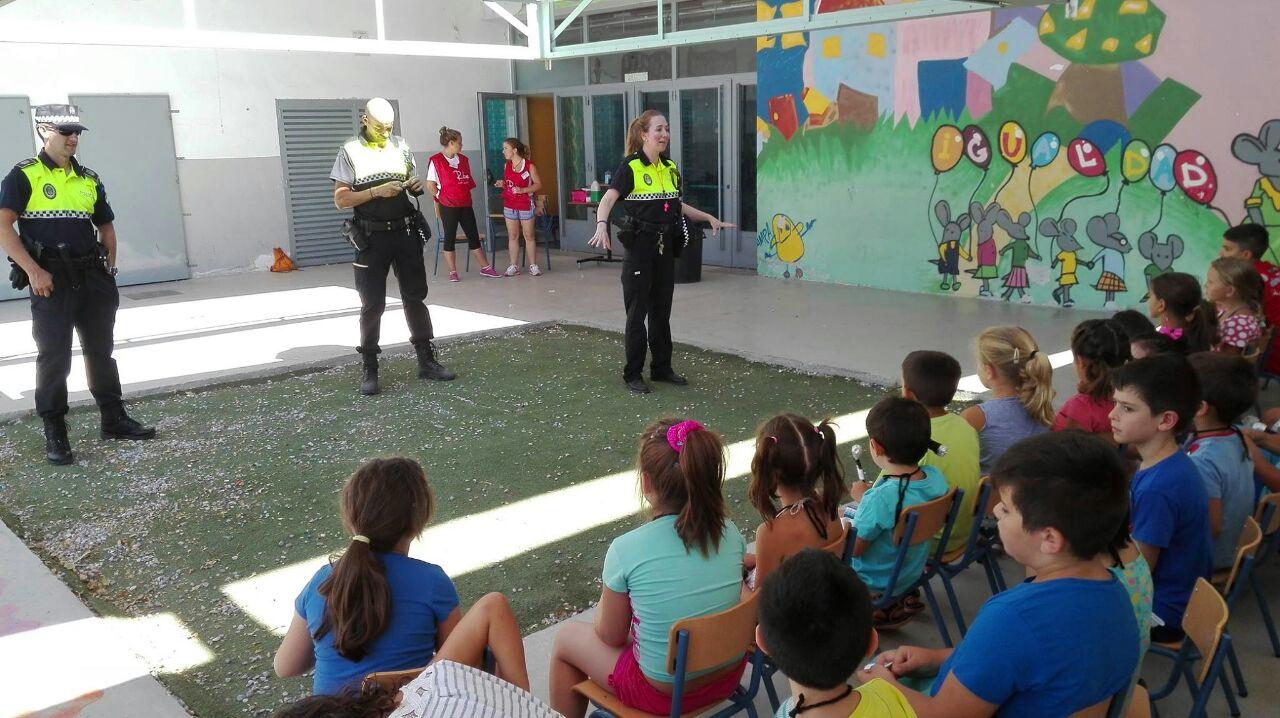 Cúllar Vega organiza una escuela de verano para ayudar a los padres y madres a conciliar