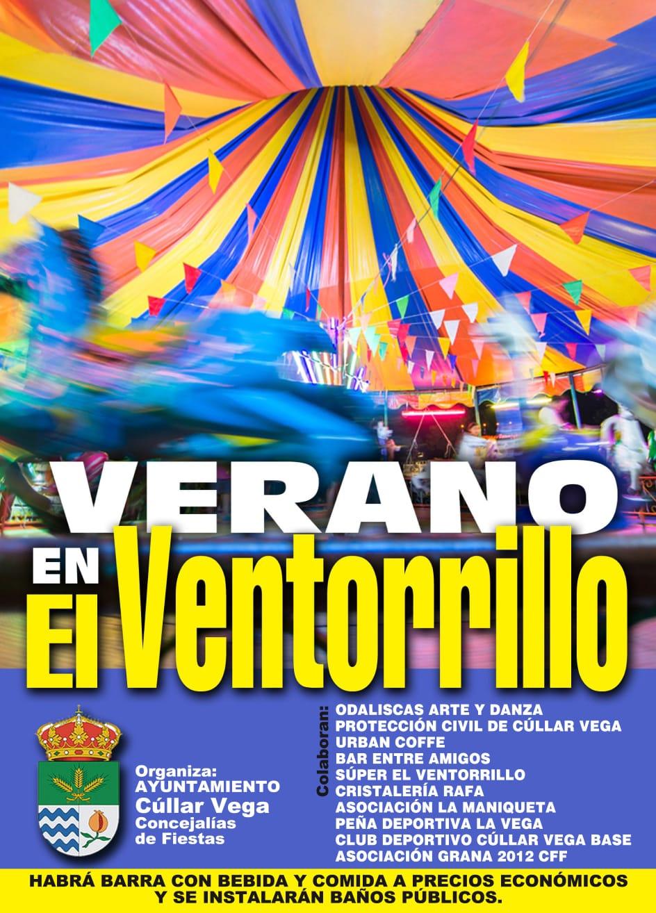 Verano en El Ventorrillo 2019