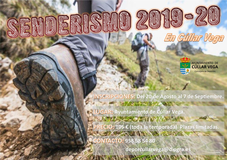 SENDERISMO FAMILIAR 2019-2020