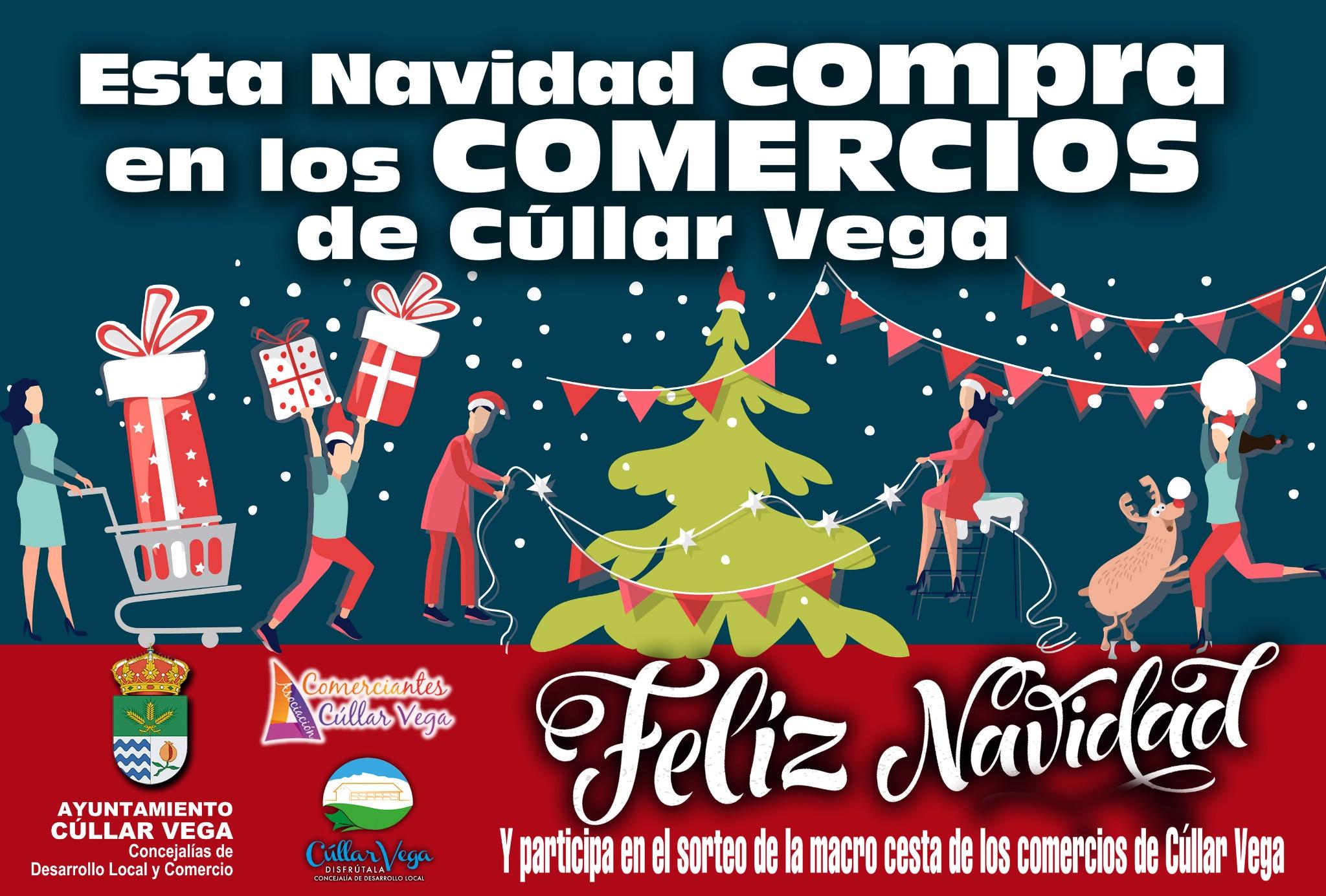 COMERCIOS NAVIDAD 2019