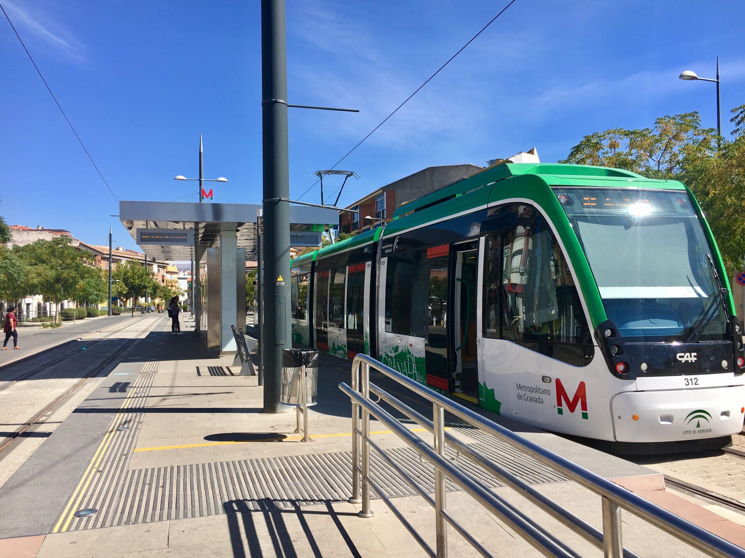 Vegas del Genil y Cúllar Vega reiteran sus solicitudes a la Junta para que el metro llegue a sus municipios