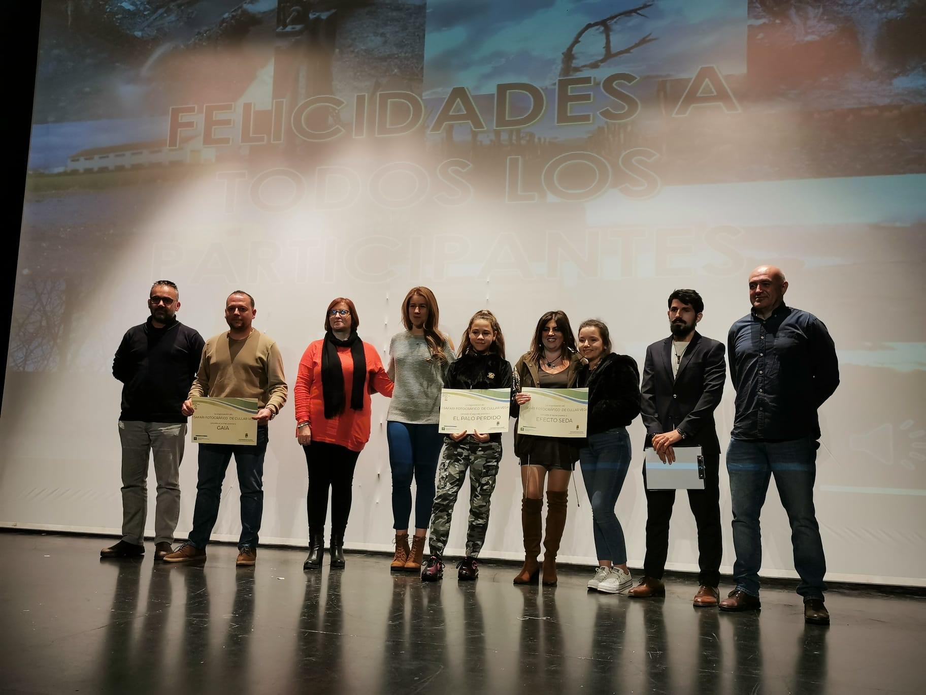 El guitarrista Manuel García gana el primer concurso de jóvenes talentos de Cúllar Vega