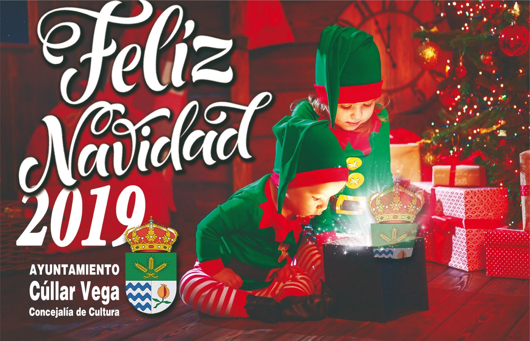 Programación de Navidad 2019/2020