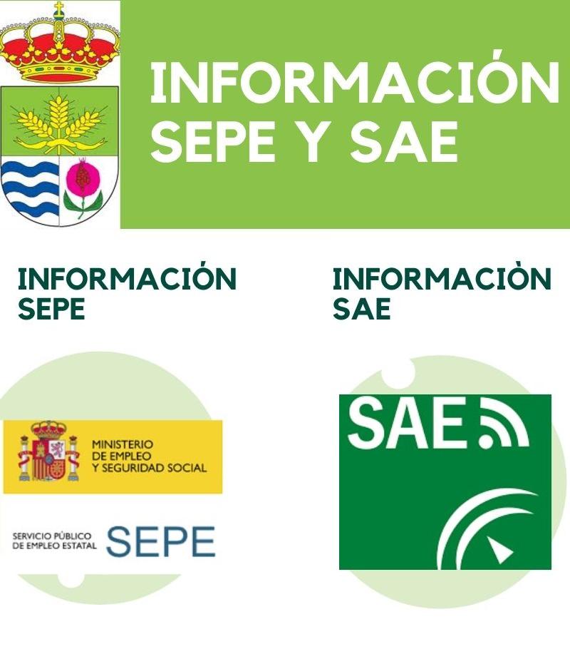 Dossier informativo sobre medidas extraordinarias en materia de empleo SEPE y SAE