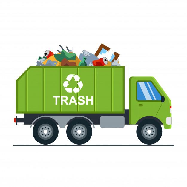 Nuevo horario de recogida de basura