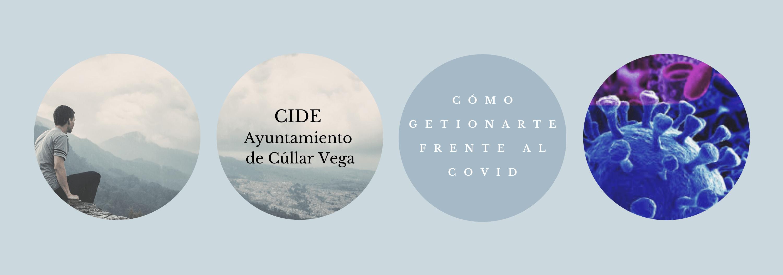 Cómo gestionarte frente al COVID