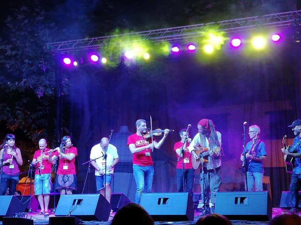 El III Festival Intercéltico del Sur Celtasur de Cúllar Vega se celebrará 'on line'