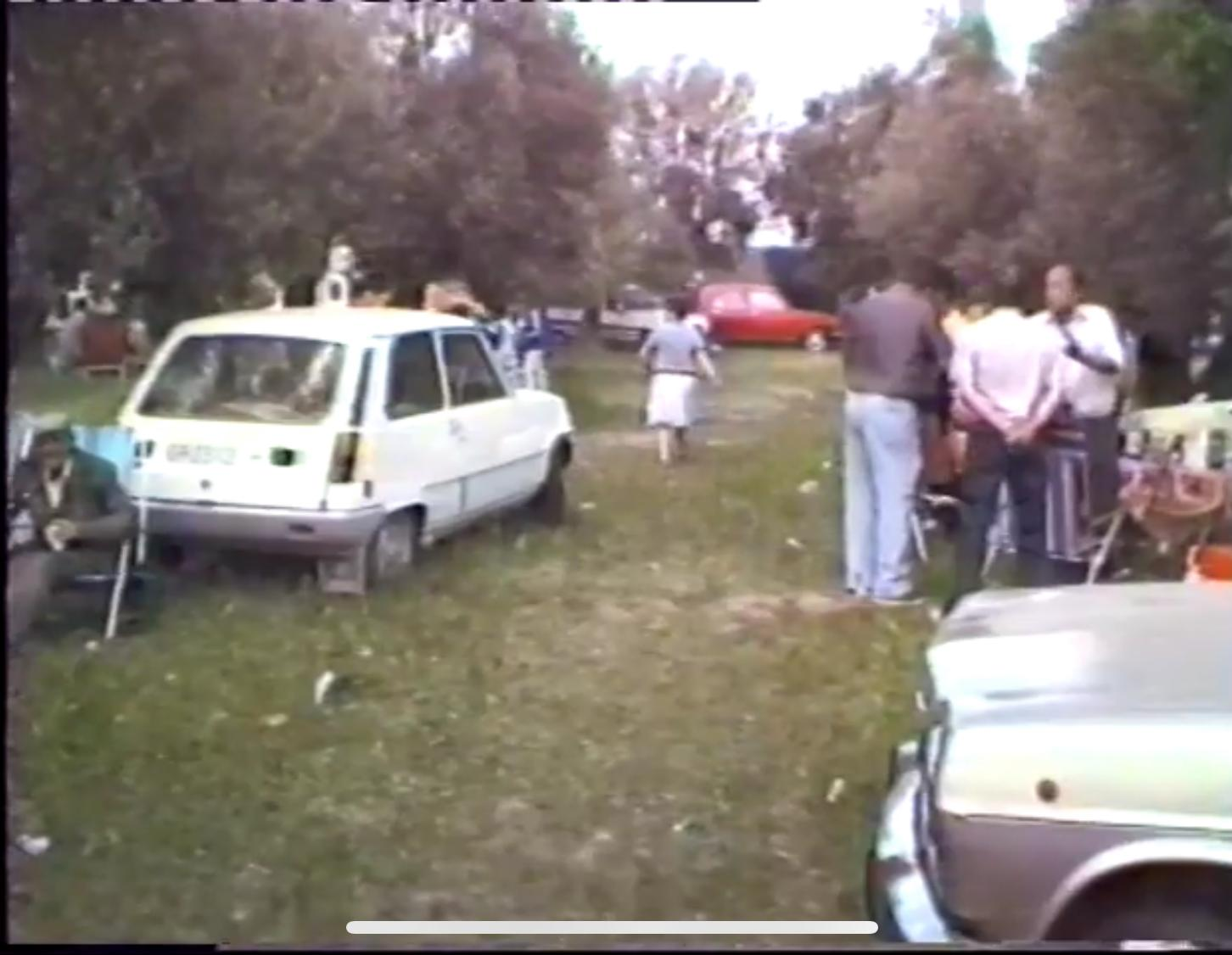 Los vecinos de Cúllar Vega viajarán hasta 1983 para celebrar su primera romería de San  Isidro 'on line'