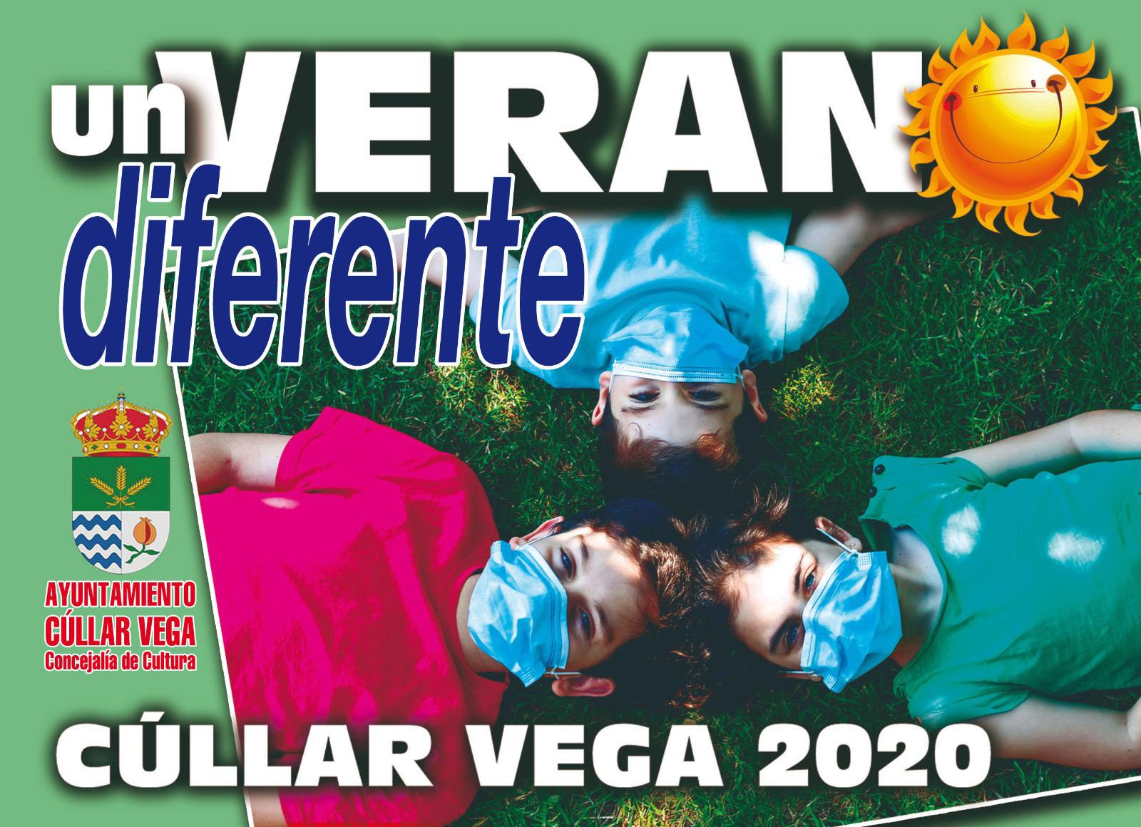 Programa de Verano 2020: