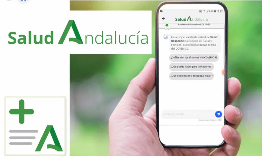 Salud Responde y la App SaludAndalucía para cuando necesites ayuda