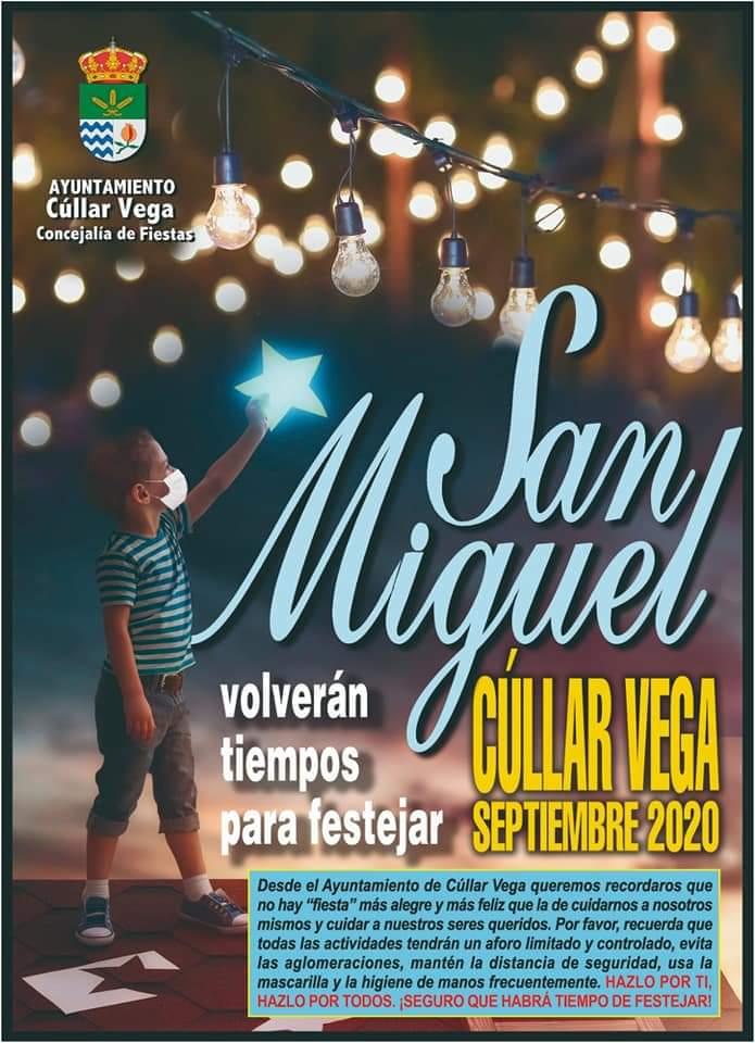 Una velada flamenca al aire libre o un autocine, entre las actividades culturales para este fin de semana en Cúllar Vega