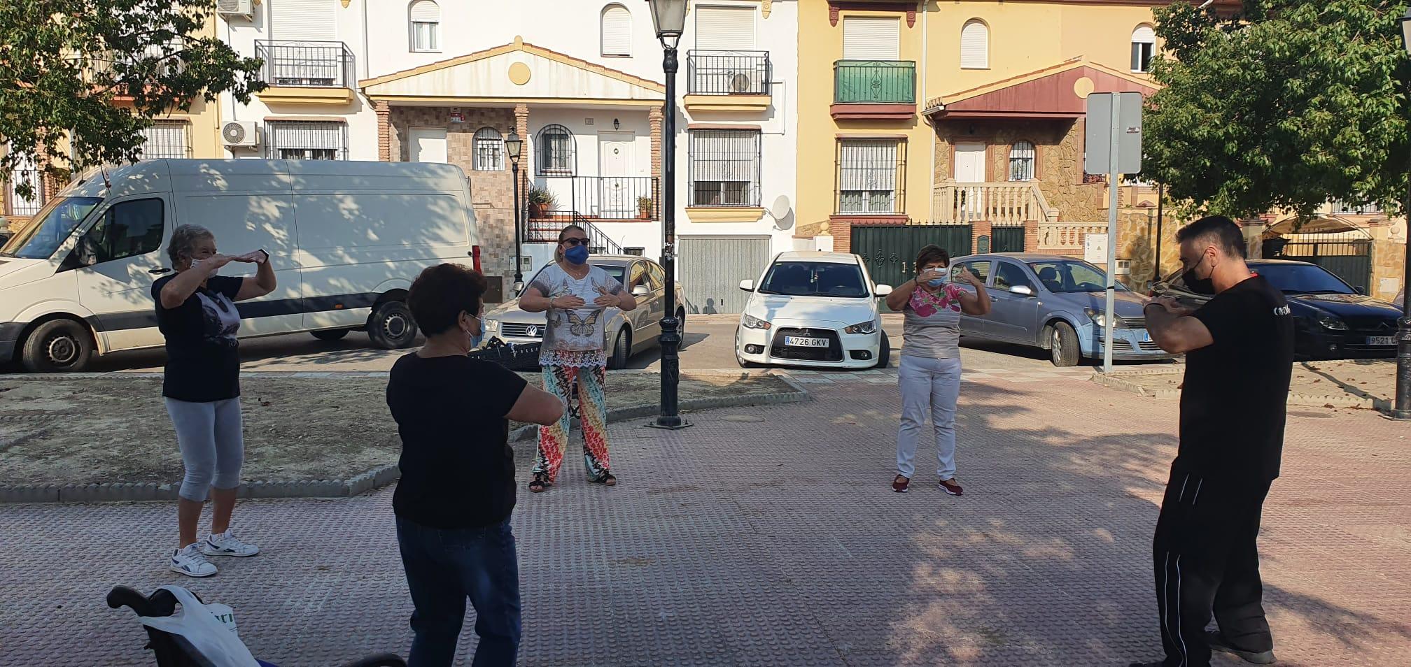 Los vecinos de Cúllar Vega podrán aprender ballet, teatro o 'chikung' en los talleres municipales