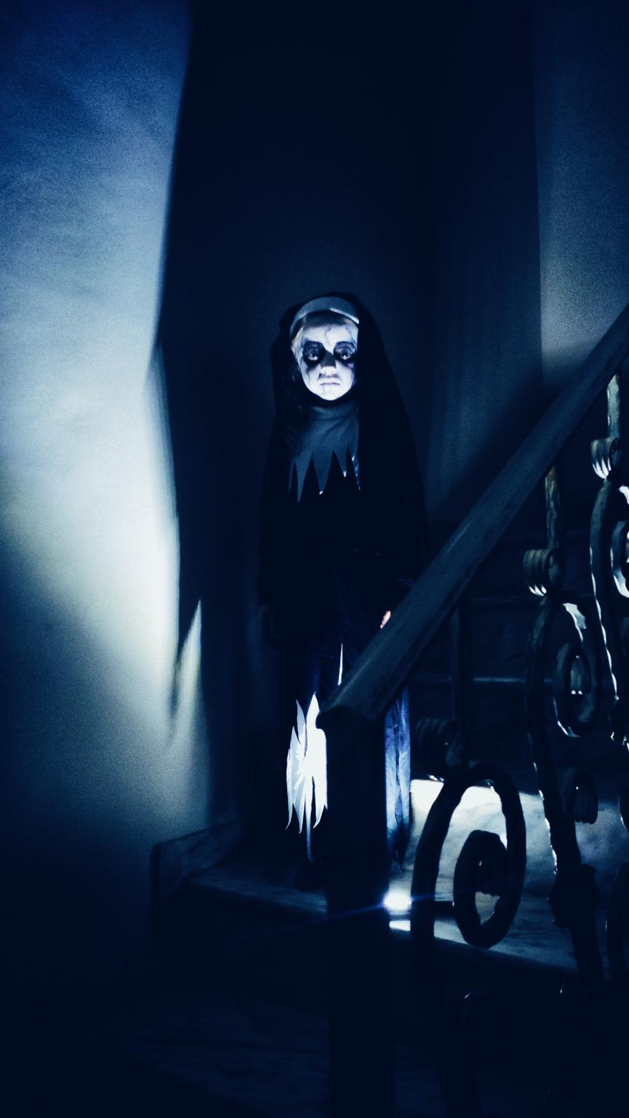Ganadores/as del concurso de Disfraces y Fachadas Halloween Cúllar Vega 2020