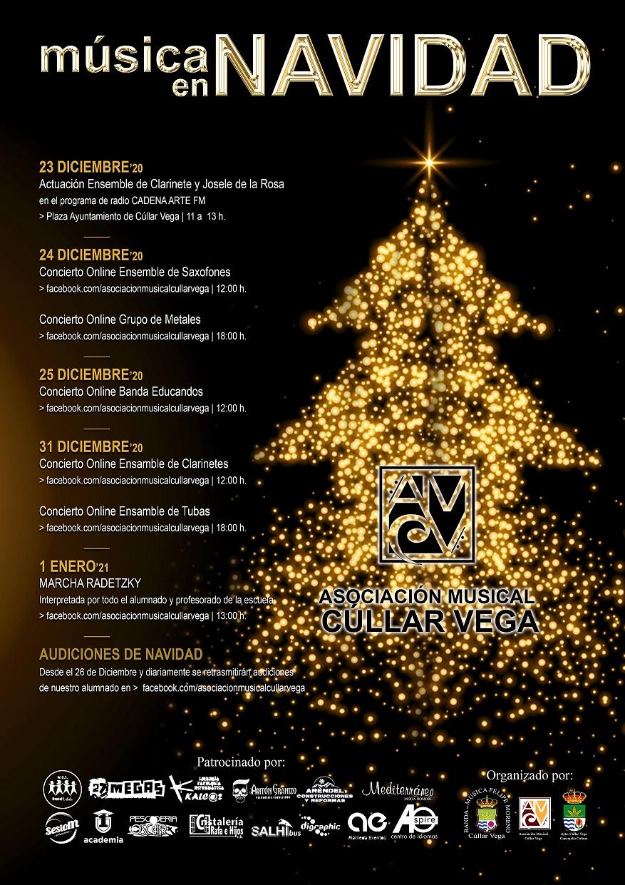 Música para la Navidad