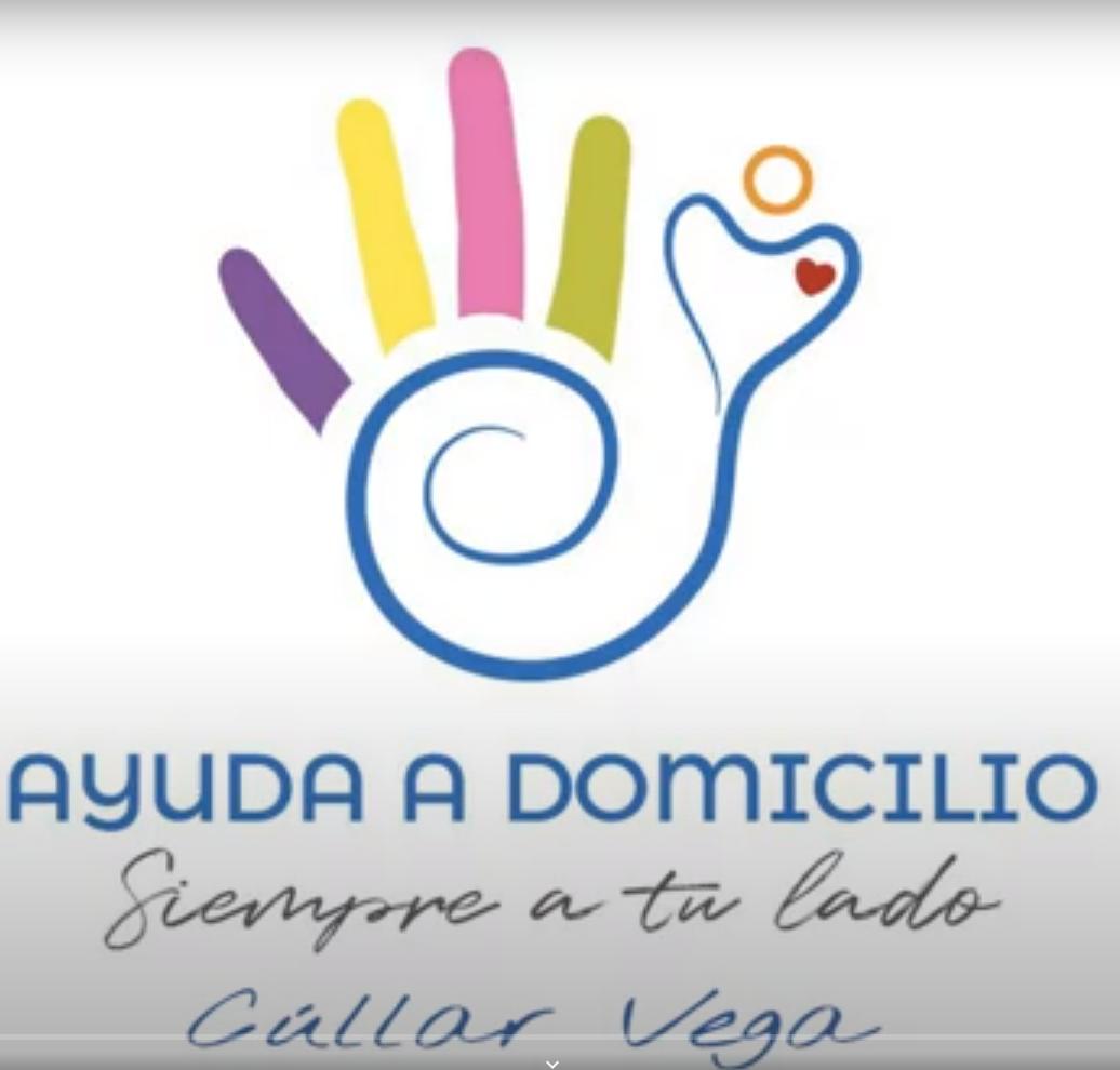 El Servicio de Ayuda a Domicilio de Cúllar Vega os desea Feliz Navidad