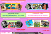 Se Celebra el Día de la Mujer en la escuela infantil el aljibe