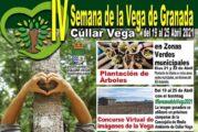Cúllar Vega organiza un concurso virtual para que sus vecinos fotografíen los paisajes, la flora y la fauna de la Vega