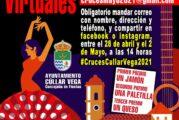 El Ayuntamiento de Cúllar Vega organiza un concurso de Cruces de Mayo virtuales