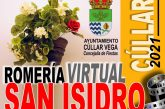 Romería Virtual San Isidro 2021 en Cúllar Vega
