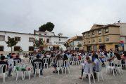 Cúllar Vega retoma sus actividades culturales con el cartel de 'no hay entradas' en la Casa de la Cultura