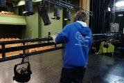 Cúllar Vega mejora las prestaciones de su teatro municipal