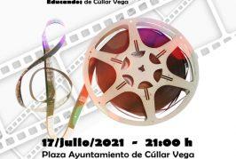 """""""Música del Cine de Siempre"""" concierto de la Banda Educandos de Cúllar Vega"""