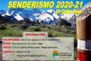 SENDERISMO FAMILIAR 2021-2022