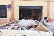 El Ayuntamiento de Cúllar Vega aprovecha el mes de agosto para ampliar las dependencias municipales