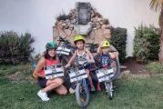 El Día de la Bicicleta de Cúllar Vega reparte premios entre sus más de 150 participantes