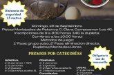 Un torneo de petanca rendirá homenaje a Antonio Sánchez, vecino de Cúllar Vega fallecido por COVID-19