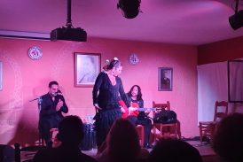 """La Peña 'Frasquito Yerbabuena de Cúllar Vega inicia su nueva temporada con el espectáculo """"Sueña el duende"""""""