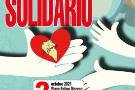 Desayuno Solidario para los afectados por el volcán de La Palma