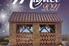 Programación de las Fiestas San Miguel 2021 de Cúllar Vega